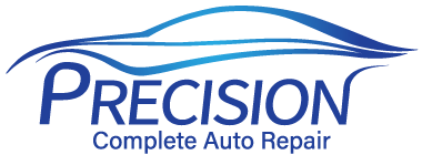 Precision Complete Auto Repair